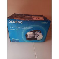 vacuum cleaner denpoo preloved