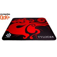 Mousepad SteelSeries QcK+ Tyloo (W 450 x L 400 x H 4mm)