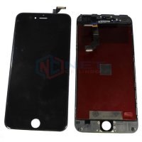 LCD IPHONE6+ / IPHONE 6+ / 6 PLUS + TOUCHSCREEN + FRAME
