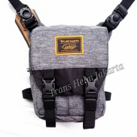 TRACKER Courage Series 2 - Tas Paha / Pinggang - Travel Pouch