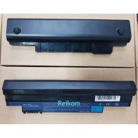 Baterai Laptop Acer Aspire One Happy,D255,D257,D260,D722,522,722 hitam