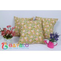 SALE! BANTAL SOFA VINTAGE/CUSHION PILLOW/SARUNG BATAL/BANTAL SILIKON/KURSI | GYO