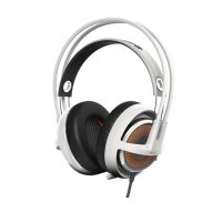 Steelseries Gaming Headset Siberia 350 - Putih
