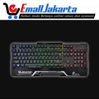 Dragon War Gk-008 Gladiator Semi Mechanical Gaming Keyboard Game Gamer