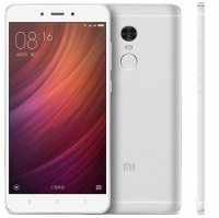 Xiaomi Redmi Note 4 4G - 16GB - Silver