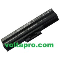 Battery laptop Sony Vaio BPS13, BPS21, VGN-SR Series, VGN-FW Series