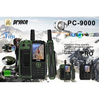 Prince PC 9000 HP PowerBank PC9000 Power Bank 3 Sim Card