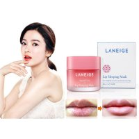 LANEIGE Lip Sleeping Mask 20g Original exp 2020