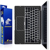 [holiczone] ArmorSuit MilitaryShield - Acer Aspire Switch 11 (SW5-111) (Keyboard Only) Bla/1605013