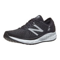 Sepatu Olahraga Lari Trailrun Gym New Balance NBX 1080 V9 Men's Running Shoes- Black M1080BK9