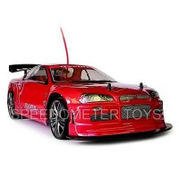RC Car Drift Sanzuan Team Drifter NISSAN SKYLINE 1:10 4WD High Torque