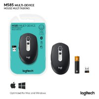 Logitech Bluetooth Mouse M585