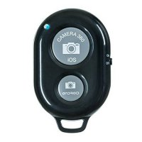 [poledit] Abco Tech Bluetooth Wireless Remote Control Camera Shutter Release Self Timer fo/11830038