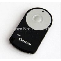 [globalbuy] RC-6 RC6 IR Infrared Wireless Remote Control Shutter Release For Canon EOS 5D /1389751