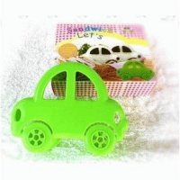 CAR Sandwich Mold bread mold sandwich maker DIY mold ( Cetakan Sandwich )