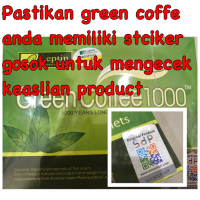 Green Coffee 1000 SJ0065