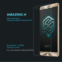 (Ready) Tempered Glass Nillkin Asus Zenfone 3 Deluxe (ZS570KL) Amazing H