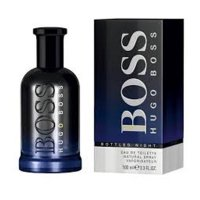 Hugo Boss Bottled Night EDT 100ml Men