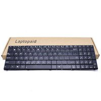 [worldbuyer] Laptopaid New Keyboard No Frame For ASUS G60 G60J G60JX G60VX G72 G72GX G73 G/1169969