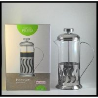 .. Akebonno French Press Coffee Maker Home Arts Premium 350 Ml For 3