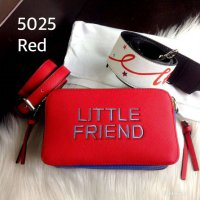 DJ Fashion Little Friend in JAPAN Camera Bag 5025