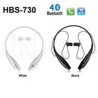 PROMO Bluetooth Wireless Stereo Headset HBS-730