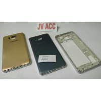 Casing Samsung Galaxy G850 / ALPHA fullset Original OEM & Reward