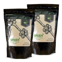 (250gram) Bio Slimming Herbal (BSH) Green Coffee Diet Coffee 10 sachet