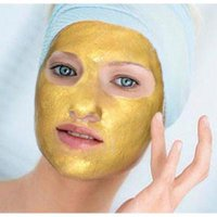 MASKER NATURGO GOLD BOX PEEL OFF SJ0058