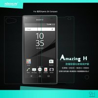 READY Tempered Glass Nillkin Sony Xperia Z5 Compat Amazing H