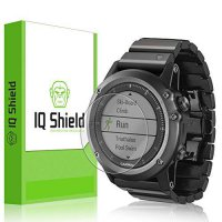 [macyskorea] IQShield Garmin Fenix 3 Screen Protector, IQ Shield LiQuidSkin (6-Pack) Full /18745795