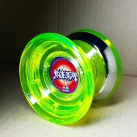 Auldey Yoyo Blazing Teens Burning Wheel