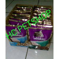 Whiskas Adult 85 Gr