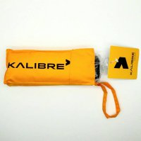 Kalibre Payung Lipat Kuning Umbrella Diameter 100 Cm Hujan Waterproof Anti Air Anti Uv 995161-770
