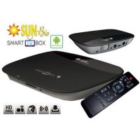 Sunbio Android Smart TV Box SJ0038