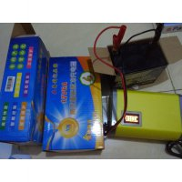 Hot Deal's Charger Aki, Cas Aki Otomatis / Charger Accu, Charger aki Mobil motor