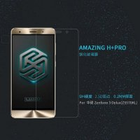 PROMO Tempered Glass Nillkin Asus Zenfone 3 Deluxe (ZS570KL) Amazing H+ Pro