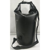 Best Item! IBS DryBag Waterproof 10 Liter Tas Slempang Travel Dry Bag Waterproof 10L Baru!