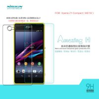 PROMO Tempered Glass Nillkin Sony Xperia Z1 Compact Amazing H