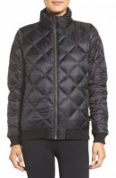Prow Down Bomber Jacket