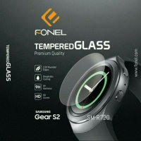 FONEL Tempered Glass Samsung GEAR S2 Classic & Sport