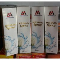 MULTY SPRAY MAWAR New MSI Bio Spray / msi biospray / new biospray