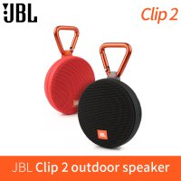 [JBL] Clip2 Waterproof Portable Bluetooth Speaker / MP3 / MUSIC / SONG / LIGHT / Gift / Bluetooth