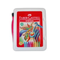 CRAYON FABER CASTELL 24W