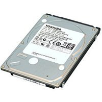 HDD Laptop Notebook 2.5 inch Toshiba 5400rpm 8MB cache