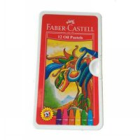 CRAYON FABER CASTELL 12W