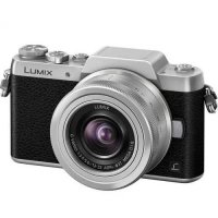 Panasonic Lumix DMC GF10 Kit 12 32 mm Black