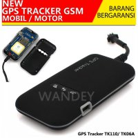 Hot Deal's NEW, GPS Tracker GSM Mobil / Motor / Kendaraan / tracking/ track