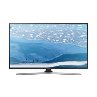 Samsung 65 Inch UHD 4K Flat Smart LED Digital TV UA65KU6000 / 65KU6000 - Jabodetabek