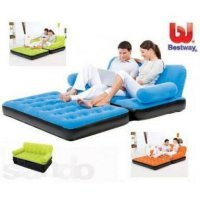 Kasur Angin 5 in 1
